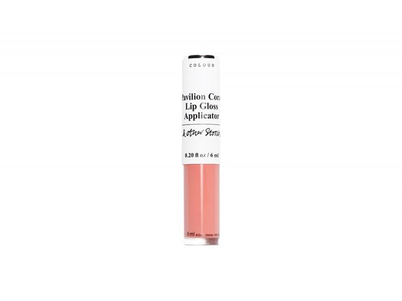 lipgloss-novita-autunno-2015-&-Other-Stories-Lip-Gloss-Pavillion-Coral