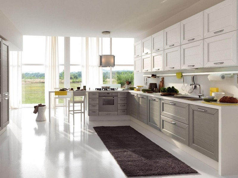 Awesome Lube Cucine Opinioni Photos - Design & Ideas 2018 ...