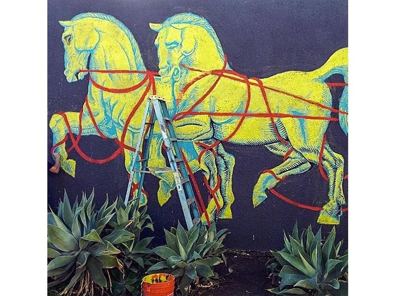 @lucazamoc – Los Angeles
