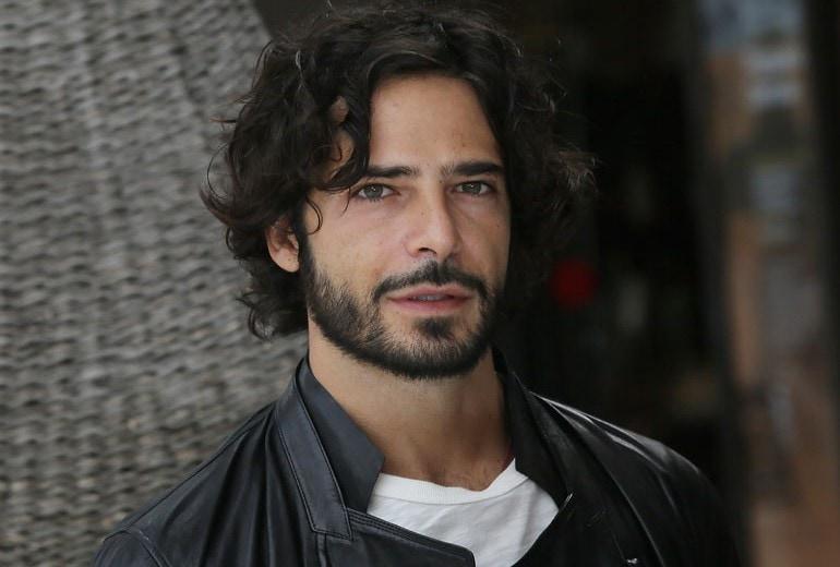 Marco Bocci, schiavo della passione