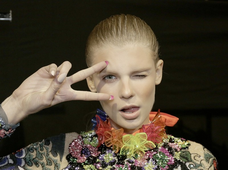 mfw-PE-2016-beauty-look-Dsquared2