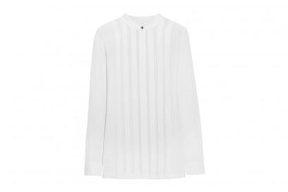 michael-michael-kors-plisse-camicia