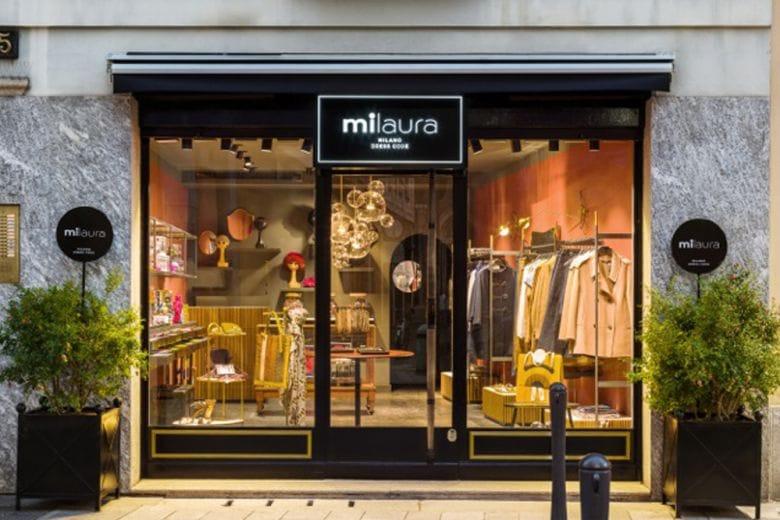 Inaugura a Milano MILAURA, un nuovo store esclusivo