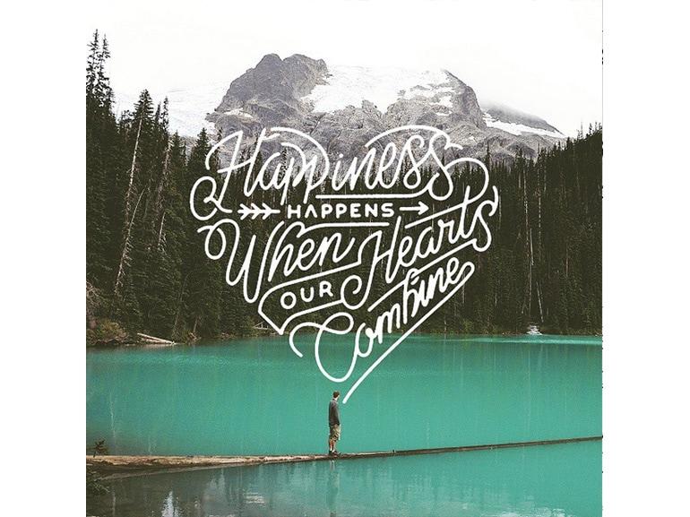 @mrdoodle – happiness