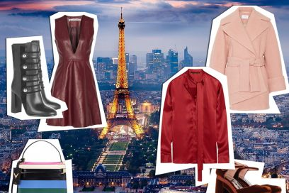 15 must have per l'autunno 2015 da Parigi