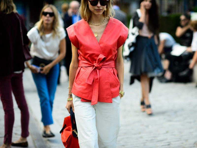 pernille-gilet-rosso