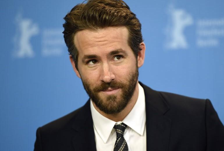 Ryan Reynolds: «Che noia il lieto fine»