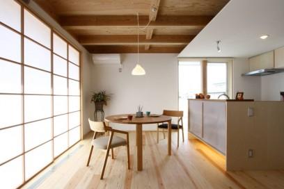 sala-da-pranzo-corehouse-japan