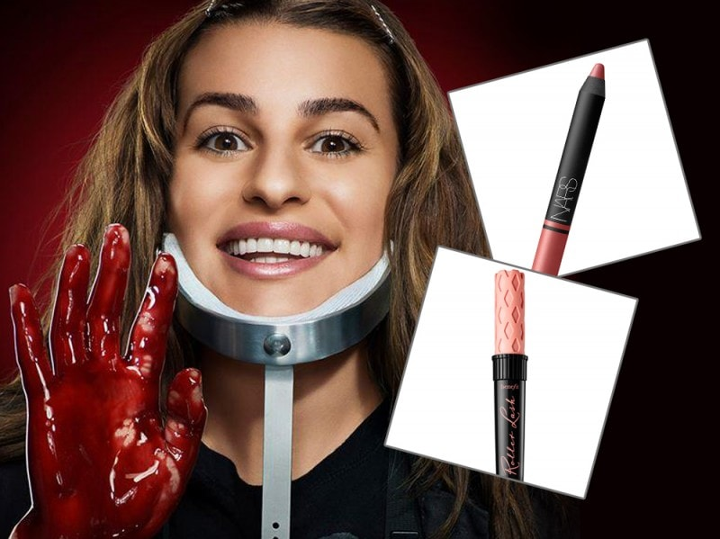 scream-queens-beauty-look-lea-michele