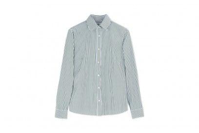 stella jean camicia righe