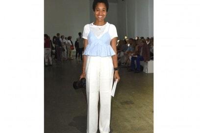 tamu mcpherson pantaloni bianchi