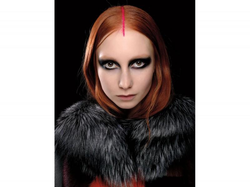 tendenza-trucco-occhi-mac-cosmetics-autunno-inverno-2015-2016-sfilata-libertine