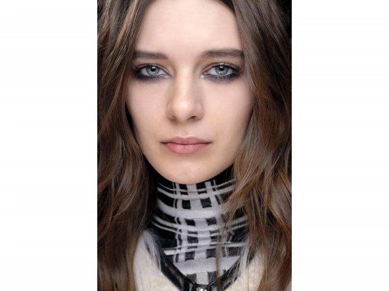 tendenza-trucco-occhi-mac-cosmetics-autunno-inverno-2015-2016-sfilata-r-cavalli