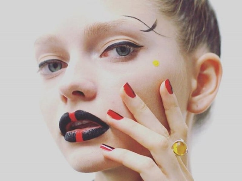 tendenze-beauty-new-york-fashion-week-primavera-estate-2016-katie-marie-gallagher