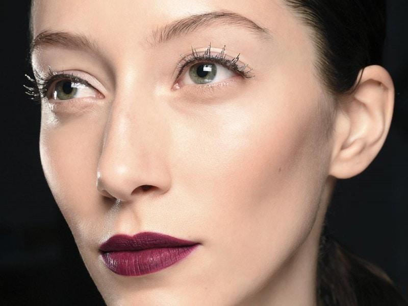 trucco-labbra-tendenza-autunno-inverno-2015-sfilata-c-herrera