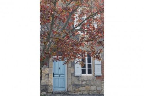 Case Di Campagna Francesi Rivista : Un rifugio country chic nel cuore della campagna francese grazia.it