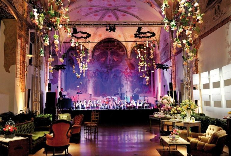 Maison Glade incanta Milano con un'esperienza indimenticabile