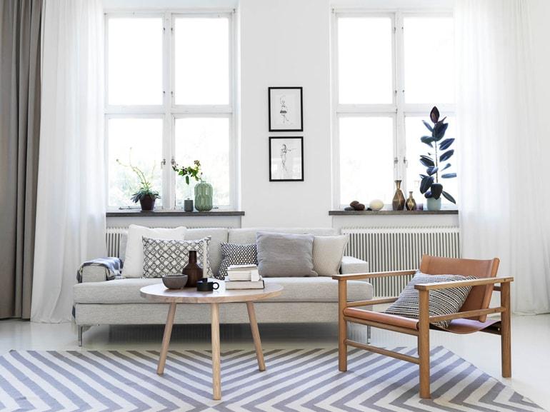 Accoglienti interni by Tina Hellberg