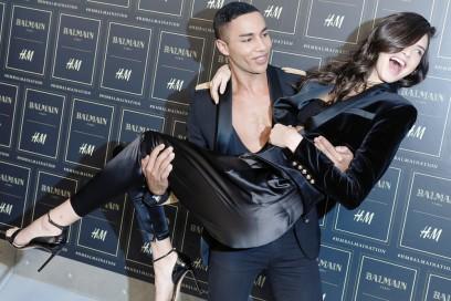 BFA_HMxBalmainOlivier-Rousteing,-Kendall-Jenner