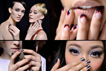 Nail Art: le tendenze per l'Autunno-Inverno