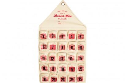 Calendario dell'avvento di H&M Home