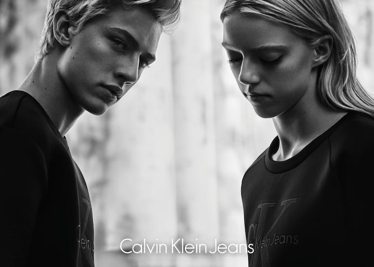 Calvin Klein – Black Series Collection