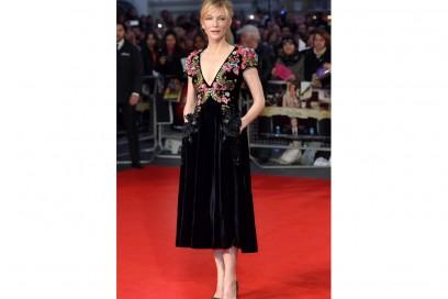 Cate-Blanchett-in-Schiaparelli-Haute-Couture-al-BFI-Film-Festival-di-Londra