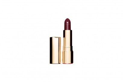 Clarins Joli Rouge in Royal Plum