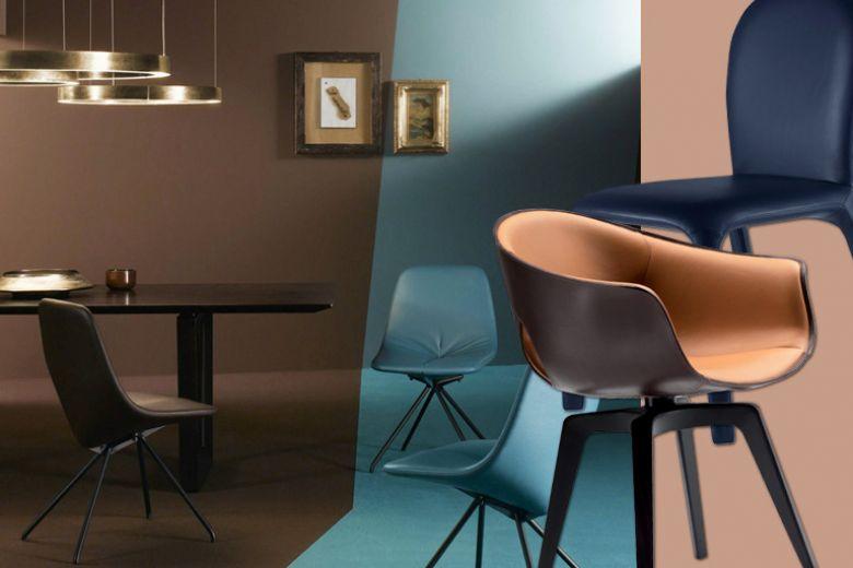 Poltrona Frau: le 10 sedie più belle