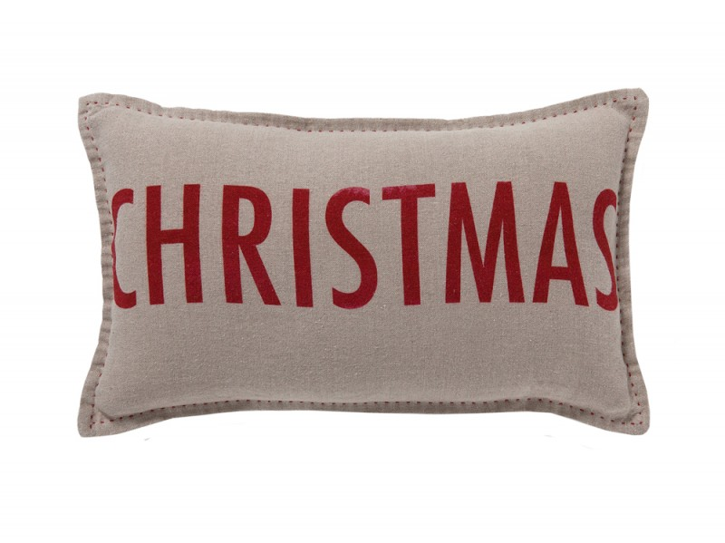 Cuscino «Christmas» Zara Home
