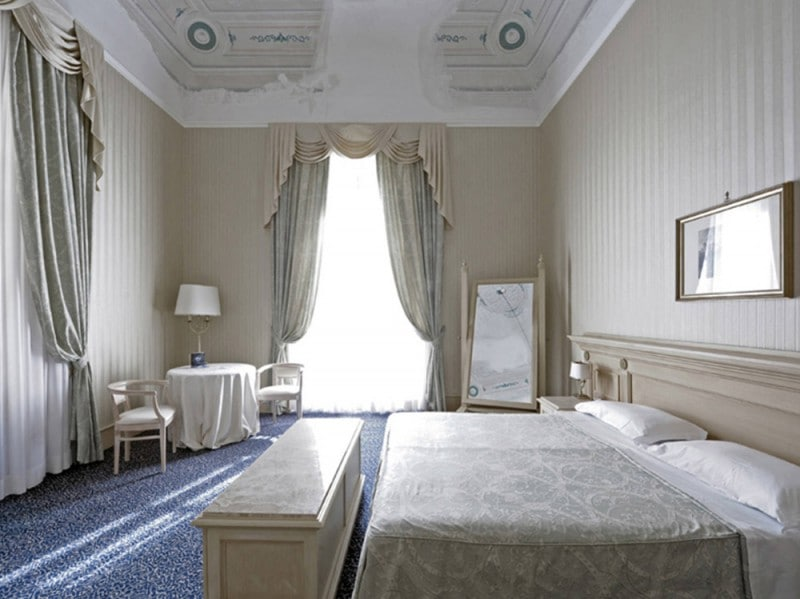 Camere Dalbergo Più Belle : 10 stanze dalbergo da cui prendere ispirazione grazia