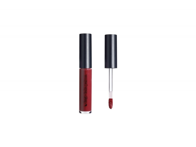 Diego Dalla Palma geisha noir liquid lipstick 117