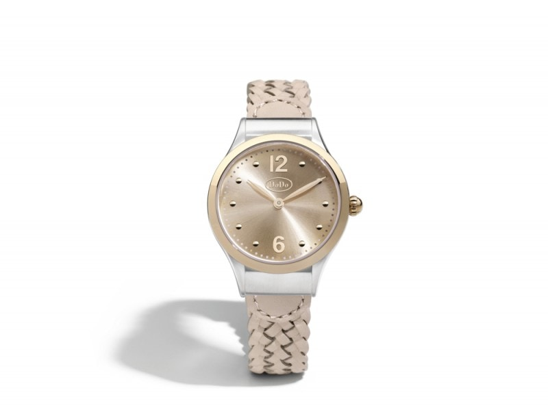 orologio coccinelle acciaio