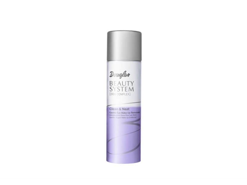 Douglas_Beauty_System-Clean_Neat-Gentle_Eye_Make_Up_Remover