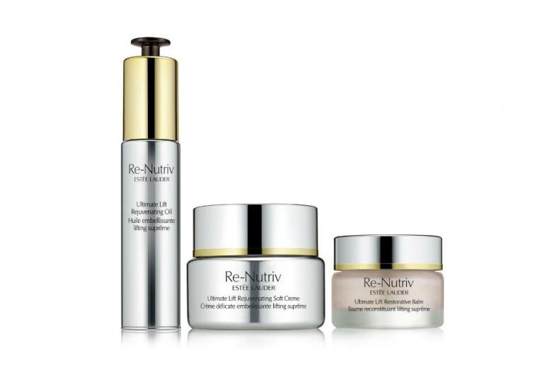 Re-Nutriv Ultimate Lift Rejuvenating di Estée Lauder per una pelle più radiosa e vitale