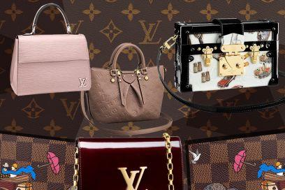 Louis Vuitton: le borse per l'Autunno-Inverno 2015/16