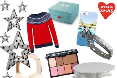 Natale 2015: i regali per le amiche