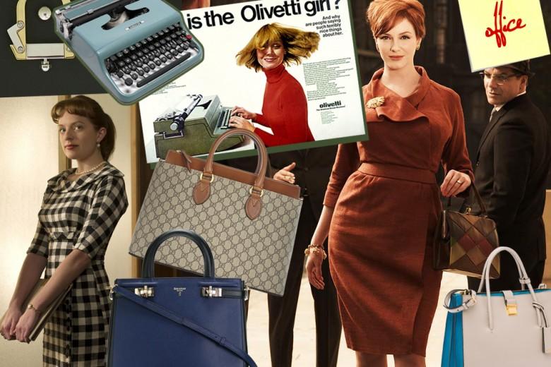 Office bag, le borse per l'ufficio