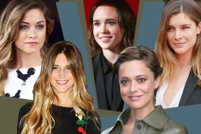 Festival del cinema di Roma 2015: i migliori beauty ed hair look