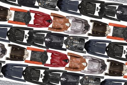 Le giacche in pelle must have per l'autunno 2015