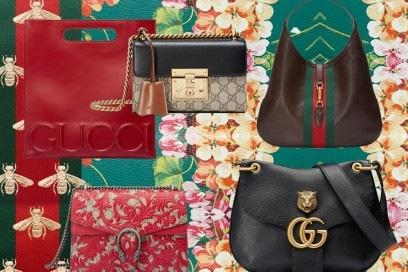 Le borse di Gucci: le novità più belle di Alessandro Michele