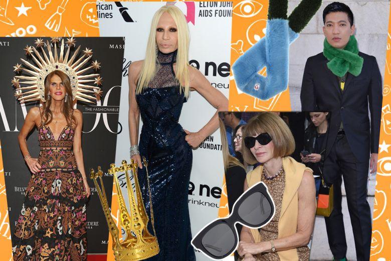Halloween 2015: i travestimenti fashion