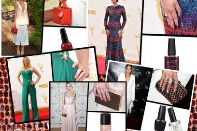 Star e smalti: come replicare le migliori manicure