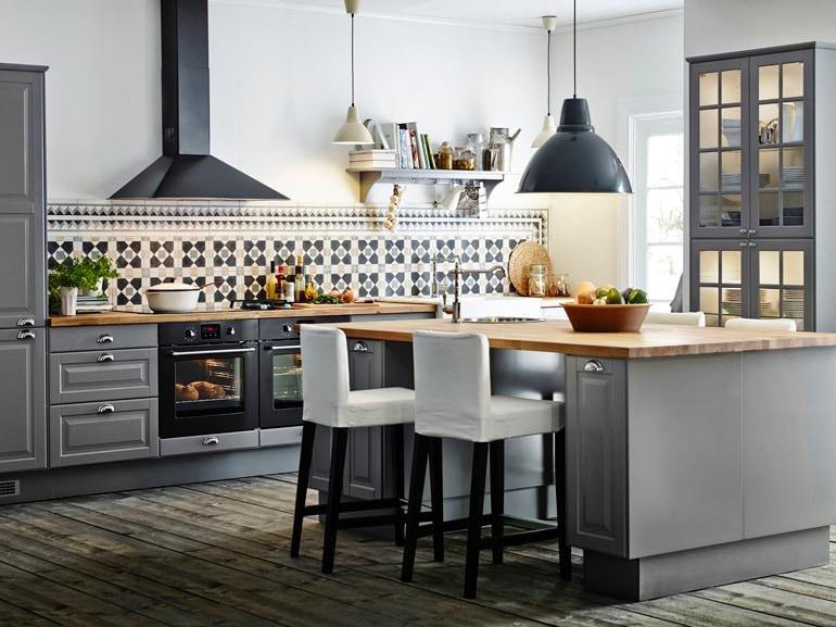 Best Piani Di Lavoro Cucina Ikea Pictures - bery.us - bery.us