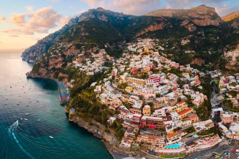Positano e Costiera Amalfitana: cosa fare, vedere (e assaggiare)