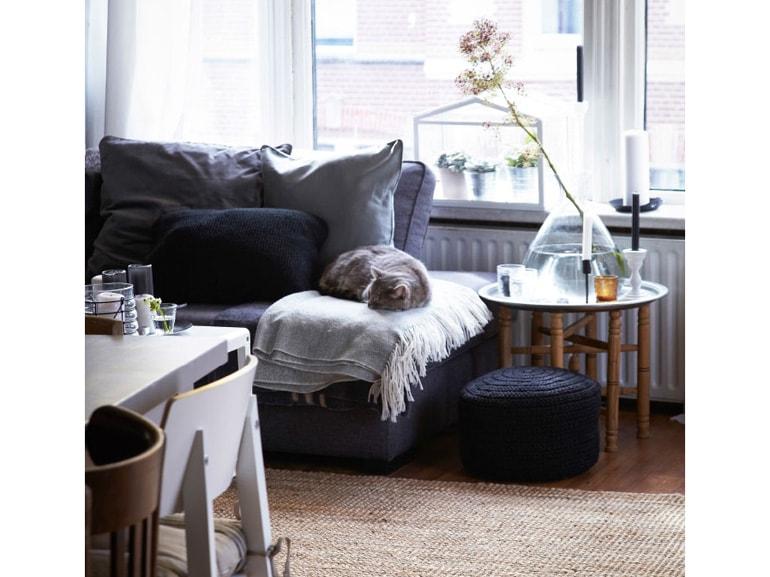 Grigio e tortora di Ikea