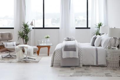 Grigio pulito con Zara Home