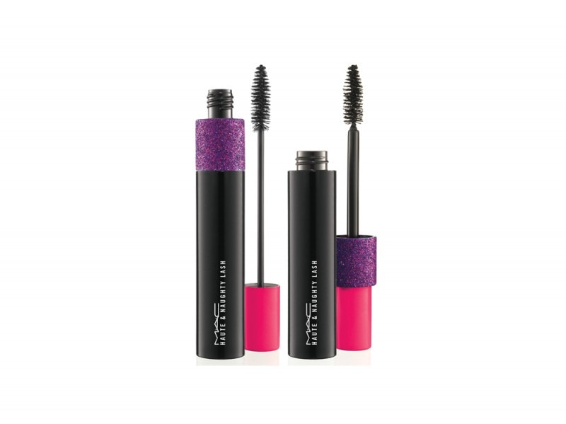 Haute&Naughty Lash Black di MAC Cosmetics