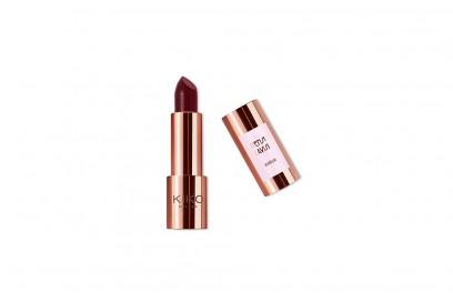 Kiko Intensely Lavish Lipstick Melodious Wine