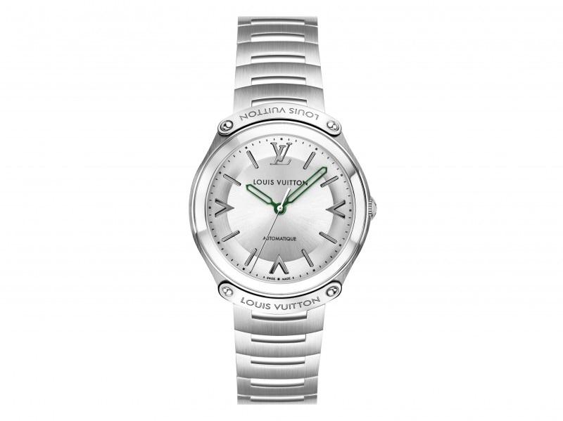 LV-Fifty-Five-36-mm-steel-bracelet